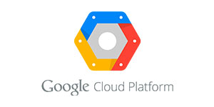 Logo de Google Cloud Platform